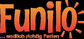 FUNILO-Startseite mit Schnellsuche und den aktuellsten Ferienlagern