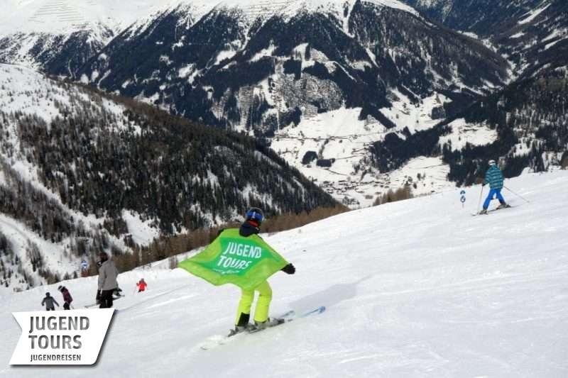 Ski- und Snowboardcamp Defereggental