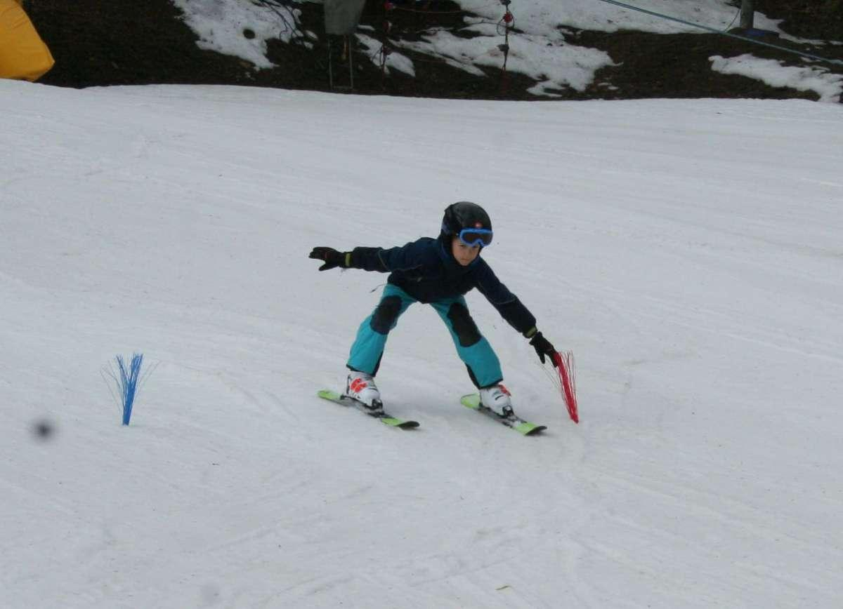 Wintersportcamp im Vogtland