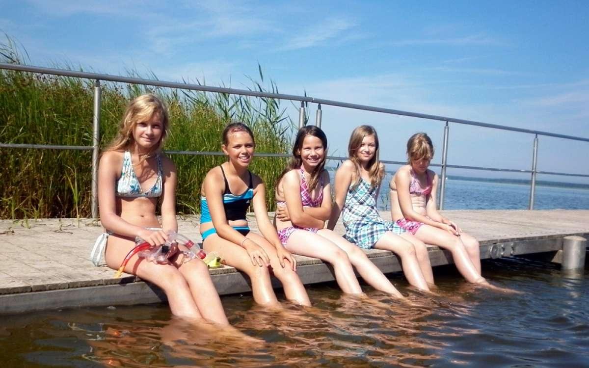 Ostsee-Ferien (Kinderreise, Jugendreise)