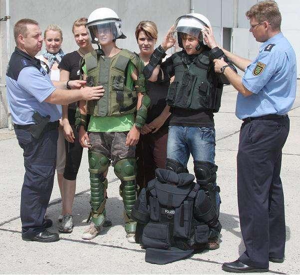 Polizeicamp