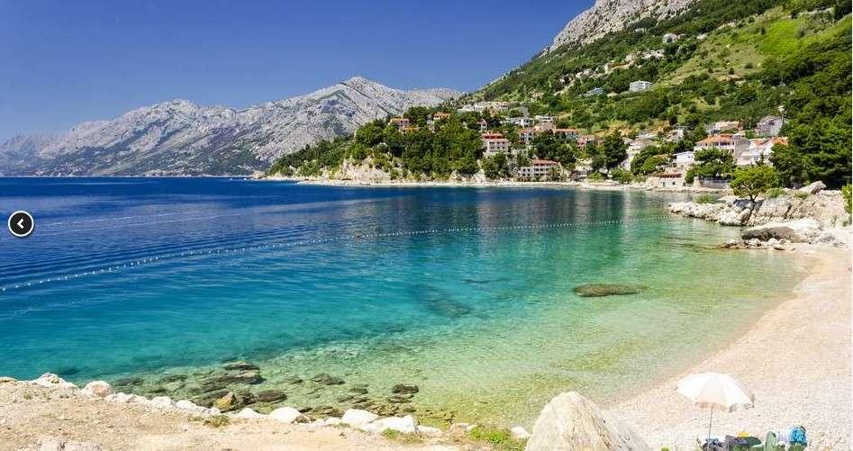 Kroatien Beach Tour - 8 Tage