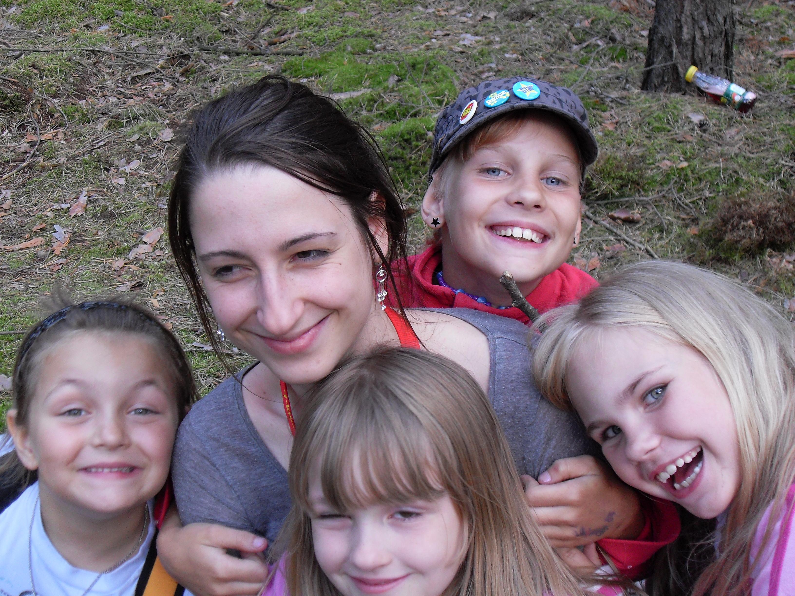 Beginner-Ferien (Ferienlager, Kinderreise)