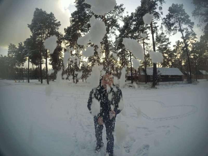 Winterspaß im Theater-Camp