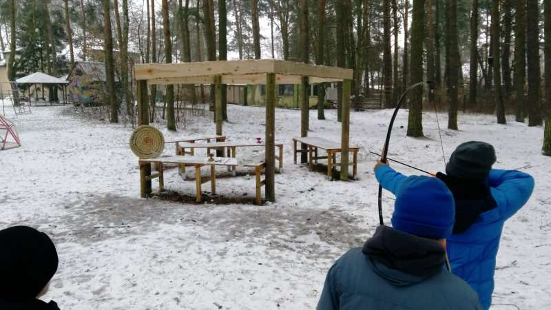 Kreativcamp Winterferien