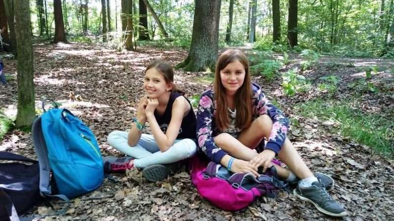 Ferienlager Limbach-Oberfrohna