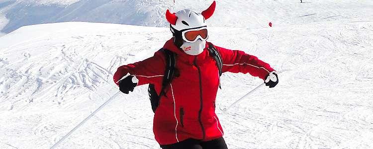 Ski- und Snowboardcamp Defereggental Ostern 2019