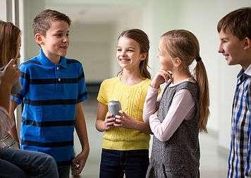 Französischkurs für Kinder & Teens Osterferien (4 Tage)