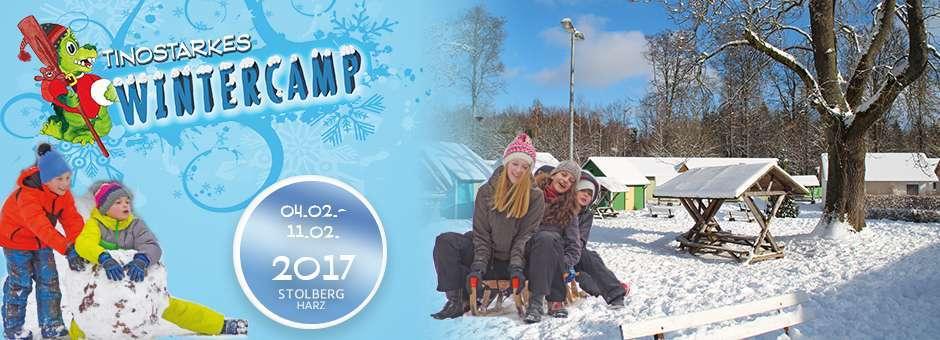Tinostarkes Wintercamp