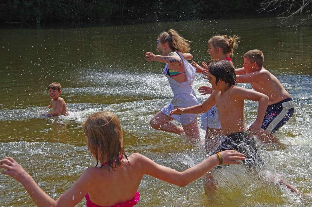 Sommer, Sonne, Strand & Spaß  (Feriencamp)