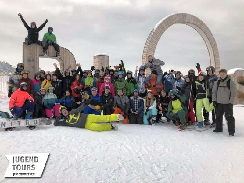 Ski- und Snowboardcamp Südtirol