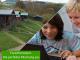 Forscherreise Burg Rieneck: Minecraft, Mods und Matsch
