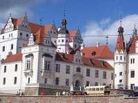 Reiterferien Märchenschloss Boitzenburg