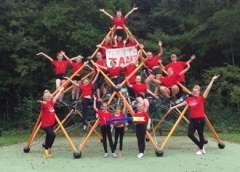 Lets Dance - das Tanzferienlager
