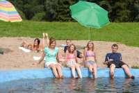 Mlade Cezky für Teens (Jugendreise, Kinderreise)