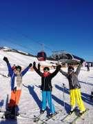 Ski- und Snowboardcamp Inzell