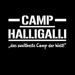 Camp HalliGalli