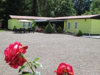 Kinder- und Jugendcamp Naundorf
