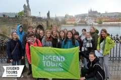 Jugendreise Prag