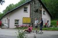 AWO-Schullandheime im Vogtland
