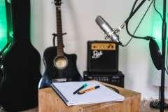 Momos Musikcamp