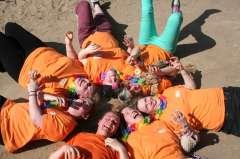 Jugendcamp HS