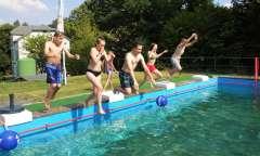 Sommer-Abenteuercamp