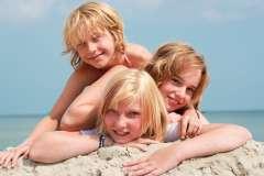 Beachcamp Ferienlager