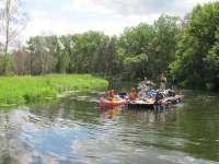 Waldläufer-Survival-Camp  (Feriencamp)