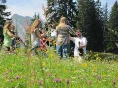 Erlebnis Kammermusik Sommercamp