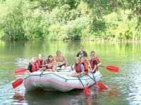 Abenteuerferien im Tal der Mühlen (Programm je nach Alter)
