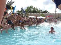 Lloret de Mar - Jugendtours Clubhotel Planas (Flugreise)