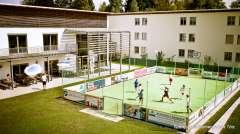 Ferienfussball