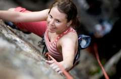 Klettercamp (Kinderreise)