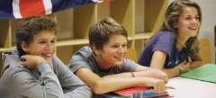 Englisch-Intensivkurs für Teens in den Osterferien (4Tage)
