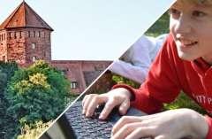 Forscherreise Burg Rieneck: Erlebnis und Abenteuer