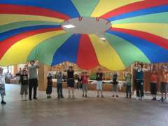 Zirkuscamp  (Ferienlager)