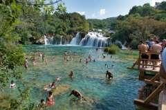 Kroatische Adria - Hotel Marin***