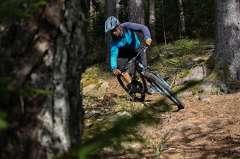 Enduro Bikefreizeit im Allgäu (Sportcamp)
