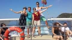 Lloret de Mar - Viva España  (Jugendreise)