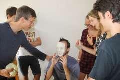 Face to Face: eine Deutsch-Griechische Jugendbegegnung