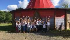 TSC-Kinder- und Jugendreisen