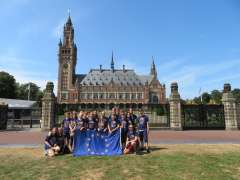 Herinnering in Nederland - Remembrance in the Netherlands