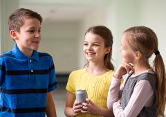 Französischkurs für Kinder & Teens