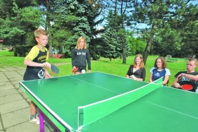 Spiel- & Sport-Ferien für Kids