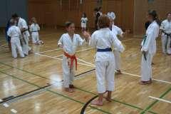 Karateferiencamp im Vogtland  (Sportcamp)