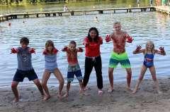 Adventure Camp Mecklenburg