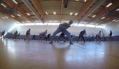 Dance-Camp (Sportcamp in Naumburg)