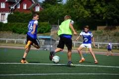 Junior Fußballcamp 8-14 Jahre
