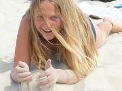 Sonneninsel Usedom (Kinderreise)